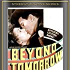 Richard Carlson and Jean Parker in Beyond Tomorrow (1940)