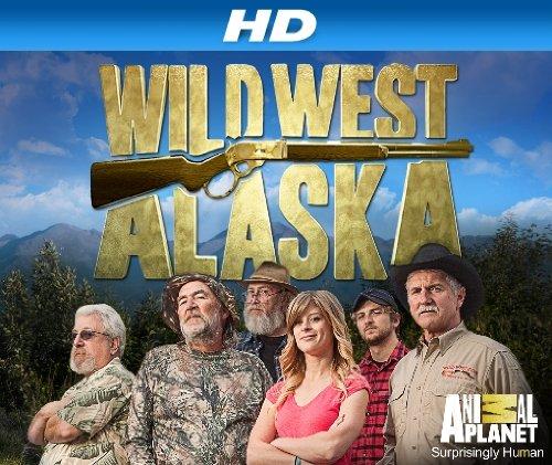 Wild West Alaska (TV Series 2013– ) - IMDb