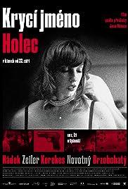 Deckname Holec Poster