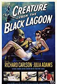 Watch Movie Creature From The Black Lagoon (1954)