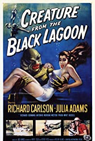 Primary photo for Creature from the Black Lagoon