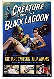 ##SITE## DOWNLOAD Creature from the Black Lagoon (1954) ONLINE PUTLOCKER FREE