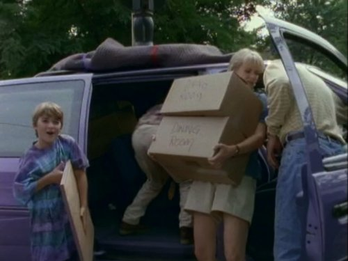 Goosebumps It Came From Beneath The Sink Tv Episode 1996