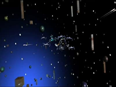 Watch free dvdrip movies ReBoot: Daemon Rising  [hdrip] [1680x1050] by George Samilski (2001)