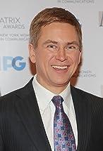 Pat Kiernan's primary photo