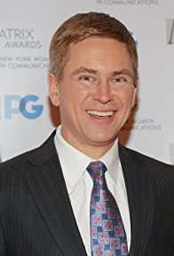 Primary photo for Pat Kiernan