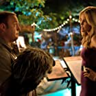 Leslie Bibb and Kevin James in Zookeeper (2011)
