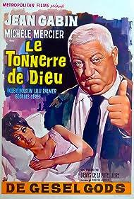 Le tonnerre de Dieu (1965)
