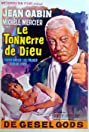 God's Thunder (1965) Poster