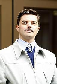 Dominic Cooper in Agent Carter (2015)