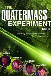 The Quatermass Experiment(2005) Poster - Movie Forum, Cast, Reviews