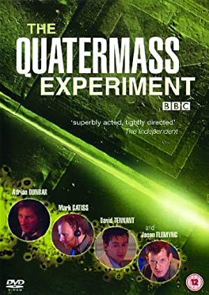 Where to stream The Quatermass Experiment