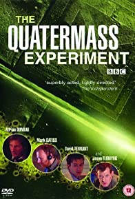 Primary photo for The Quatermass Experiment