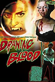 Drawing Blood Poster