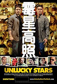 Primary photo for Unlucky Stars