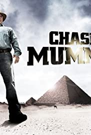 Chasing Mummies Poster - TV Show Forum, Cast, Reviews