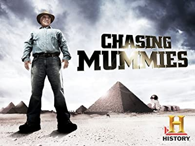 Movie film free watch online Chasing Mummies by [WEB-DL]