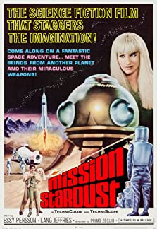 Mission Stardust (1967)