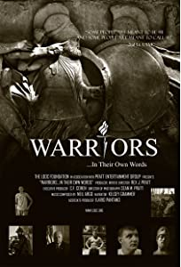 Can you download amazon movie to itunes Warriors... In Their Own Words by [flv]