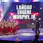 Landau Eugene Murphy Jr.