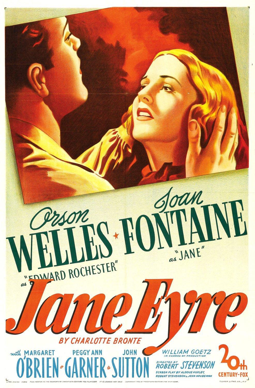 Jane Eyre (1943) - IMDb