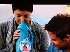Downy Commercial
