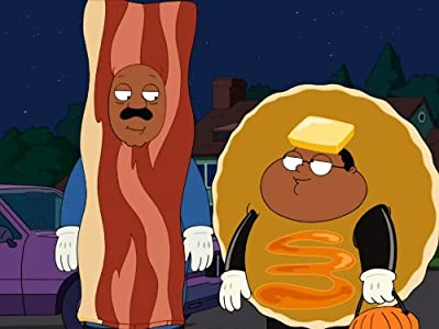 Movies watching websites It's the Great Pancake, Cleveland Brown [720x480]