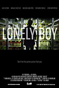 Lonely Boy (2014) Poster - Movie Forum, Cast, Reviews