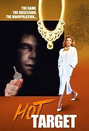 Hot Target(1985) Poster - Movie Forum, Cast, Reviews