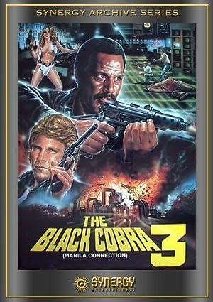 Where to stream The Black Cobra 3