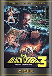 Black Cobra 3: The Manila Connection