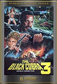 Primary photo for Black Cobra 3: The Manila Connection
