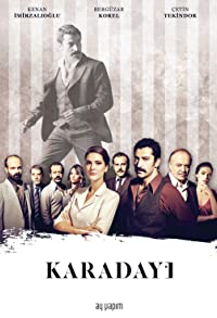 Primary photo for Karadayi