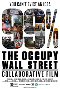 Primary photo for 99%: The Occupy Wall Street Collaborative Film
