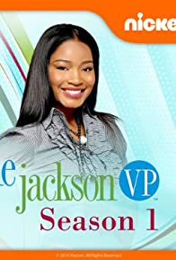 Primary photo for True Jackson, VP