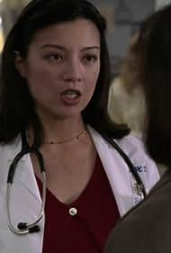Ming-Na Wen in ER (1994)