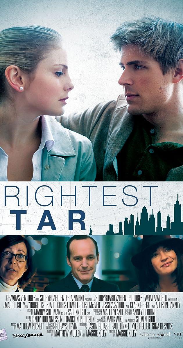 Brightest Star (2013) - IMDb