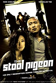 The Stool Pigeon Poster