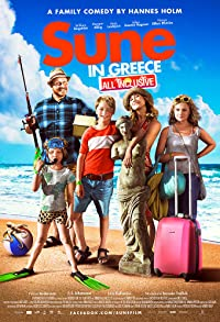 Primary photo for The Anderssons in Greece