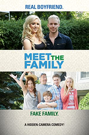 Where to stream Meet the Family