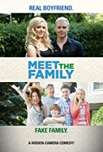 Primary image for Meet the Family