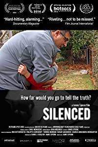 New movies site free download Silenced by Alex Gibney [480p]
