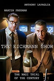 The Eichmann Show (2015 TV Movie)