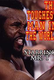 The Toughest Man in the World Poster