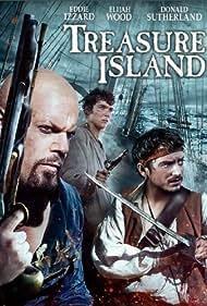 Treasure Island (2012) Poster - Movie Forum, Cast, Reviews