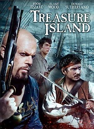 Treasure Island (2012) online sa prevodom
