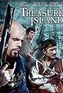 Treasure Island (2012) Poster
