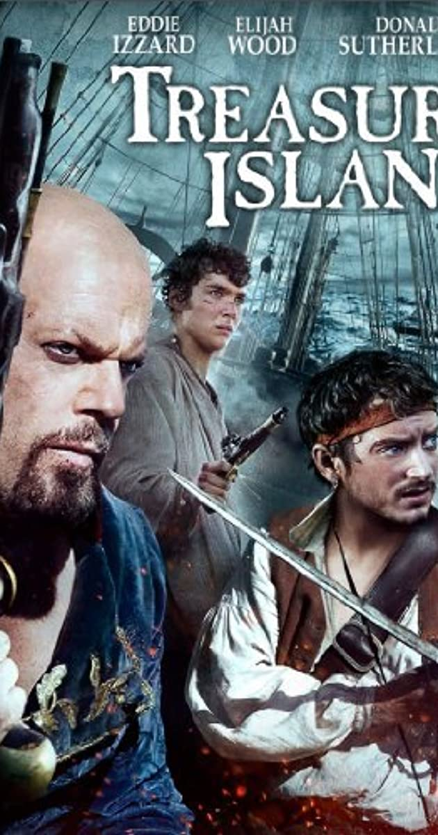 Treasure Island (TV Movie 2012) - IMDb