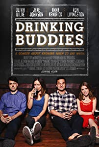 Watch full movies google video Drinking Buddies [BluRay]