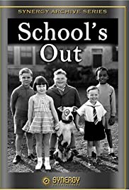 School's Out(1930) Poster - Movie Forum, Cast, Reviews
